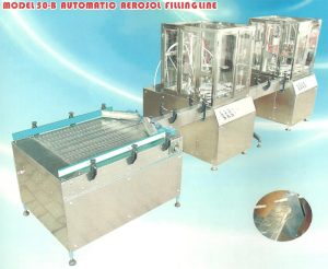 mesin aerosol m50B