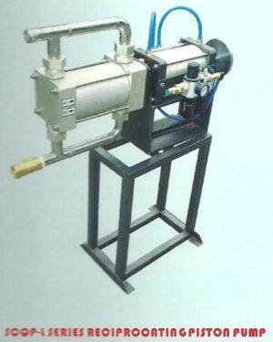 mesin aerosol seri scqp -l