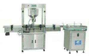 mesin pengisi cairan